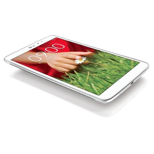 Планшет LG G Pad 8.3 - характеристики и первые официальные фото