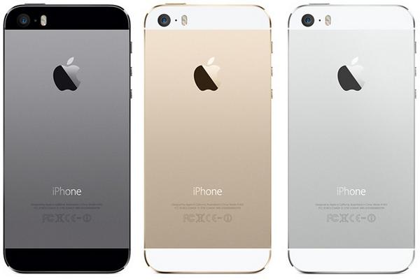 iPhone 5s: сравнение с HTC One, Nexus 4 и Nokia 1020