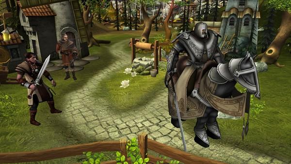 HeroCraft запускает фэнтезийную стратегию Lords of Discord для iOS и Android на Kickstarter