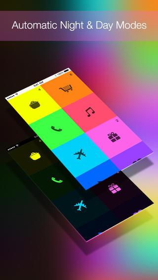 Обзор 17 новых приложений для iPhone и iPad c iOS 7