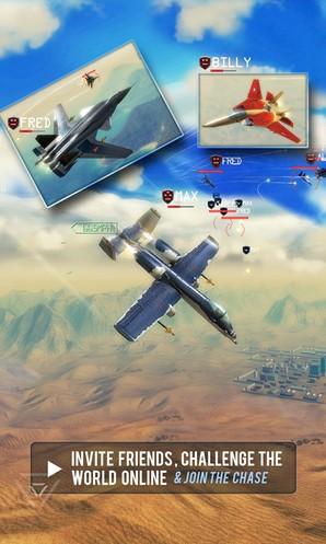 Android-è & # xE3; ðà Sky Gamblers: Air Supremacy: çðåëèùíû & # xE5; áèòâû â âîçäóõ ; å íà èñòðåáèòå & # xEB; ÿõ
