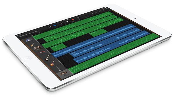 iPad mini 2 Retina: обзор характеристик, цен, сравнение с iPad mini