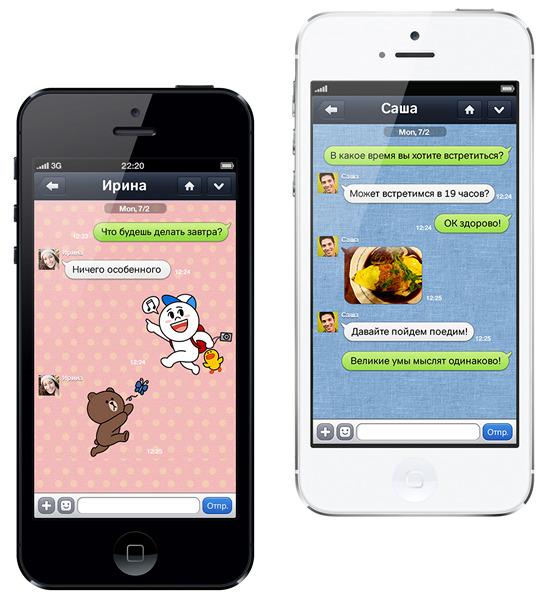 Секреты популярности пионера стикеров в мобильных мессенджерах: интервью с исполнительным директором LINE Corporation