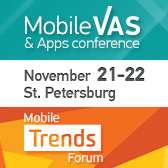 10 дней до старта 10-й Mobile VAS & Apps Conference и Mobile Trends Forum