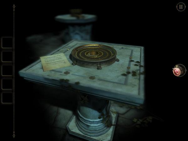 The Room Two: сиквел одной из самых загадочных iOS-головоломок