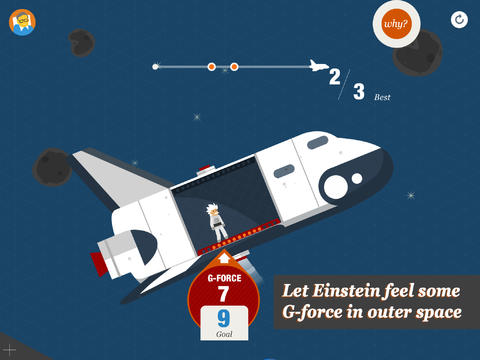 iPad-приложение Стивена Хокинга расскажет об основах строения Вселенной