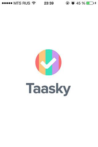 Taasky
