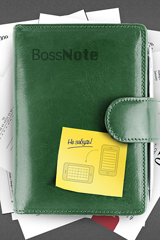 BossNote