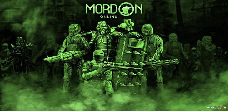 Обзор пошаговой тактической игры Mordon Online для Android и iPad