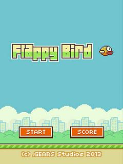 Flappy Bird - препарируем сенсацию апп сторов