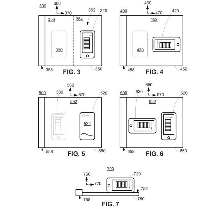 Беспроводная зарядка для iPhone - очередная революция от Apple?