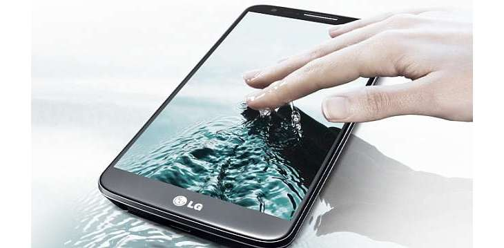 Физическая эволюция экранов современных смартфонов (ИНФОГРАФИКА)