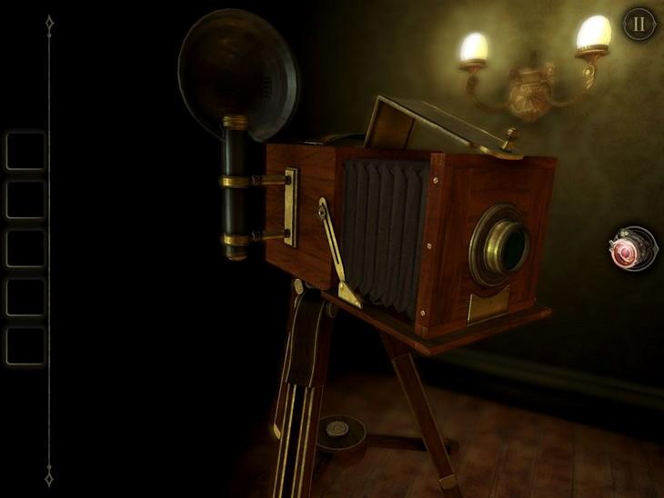 Головоломку-ужастик The Room 2 уже можно скачать на Android