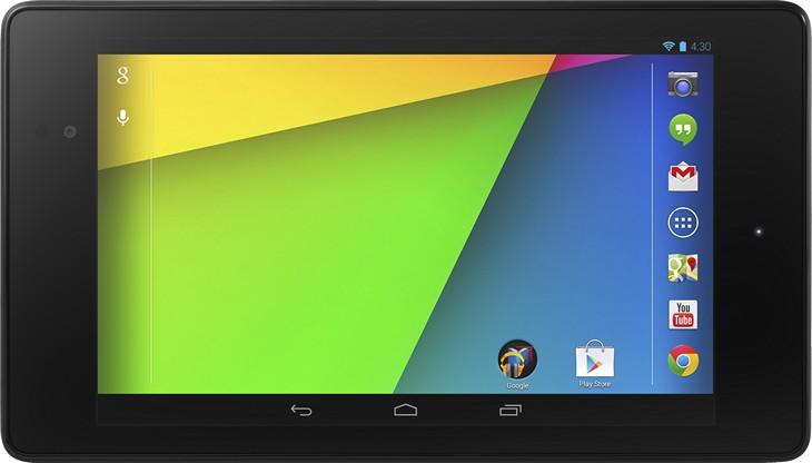Android обогнал iPad на рынке планшетов