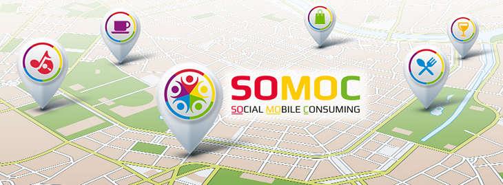 Итоги бизнес-конференции Somoc - мобильные технологии для ритейла