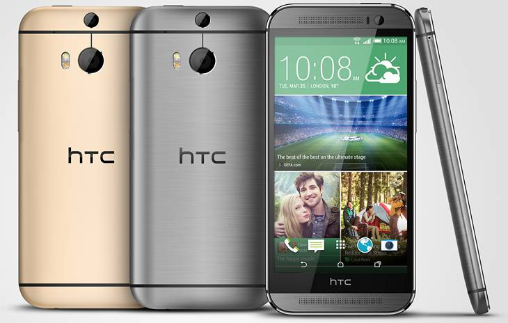 HTC One M8: обзор характеристик и особенностей флагманского смартфона
