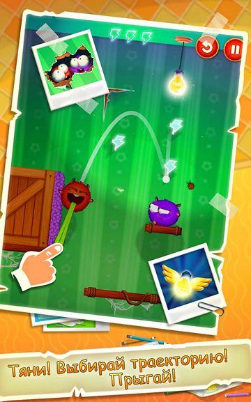 Бесплатная головоломка Lightomania для Android