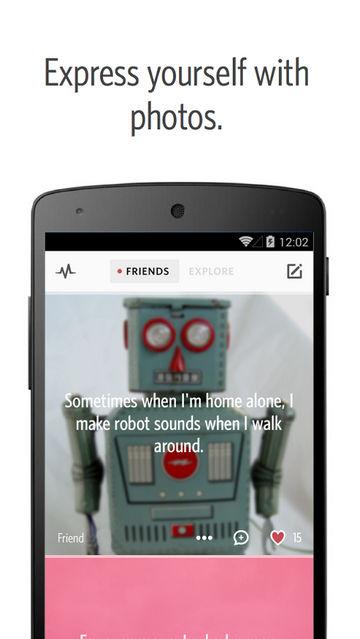 Secret для Android: анонимная социальная сеть