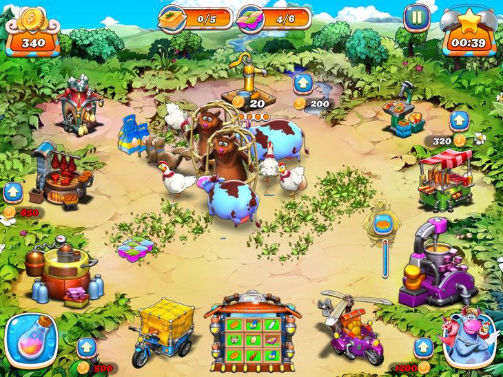 Игры моя ферма 3 играть бесплатно онлайн