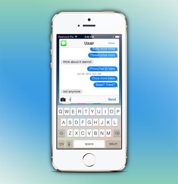 iOS 8: функции, позаимствованные Apple у джейлбрейка
