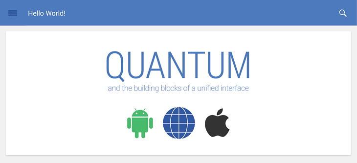 Квантовый скачок Google с интерфейсом Quantum Paper для всех платформ