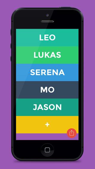 Yo. - дурацкое iOS-приложение на миллион долларов
