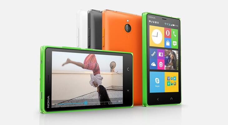 Nokia X2: двухсимочный Android от Microsoft