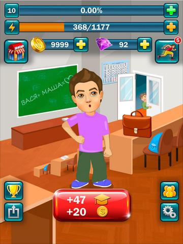 Обзор игры Президент кликер для iPhone и Android: самый легкий способ стать президентом