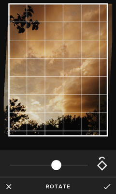 Обзор приложения-камеры VSCO Cam для Android: бесплатный фотошоп для вашего смартфона