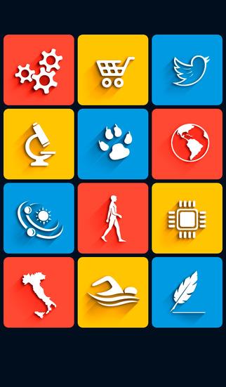 Познавательное приложение-игра Do You Believe для iPhone и iPad