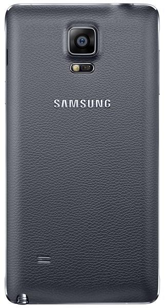 Обзор Samsung Galaxy Note 4: быстрее, четче, мощнее