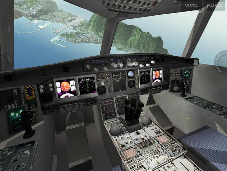 Extreme Landings: экстремальные посадки авиалайнеров
