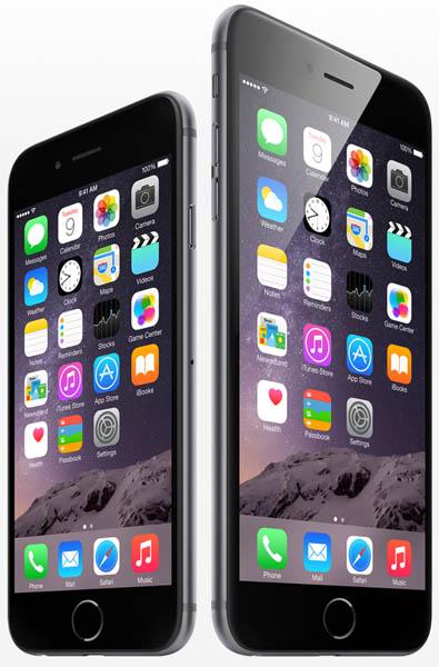 iPhone 6 представлен: характеристики, фото, цены