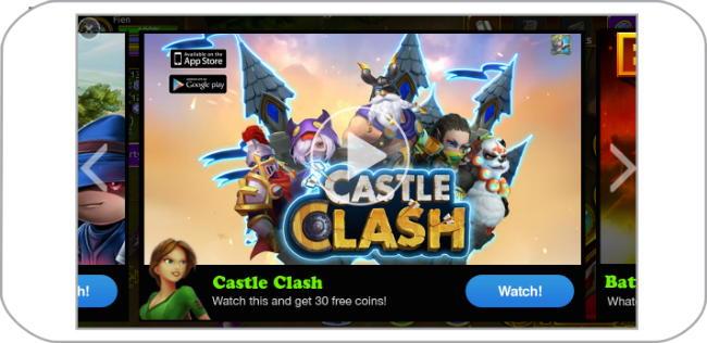 Монетизируем мобильные игры с видеорекламой от NativeX