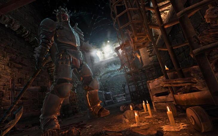 Игра Hellraid: The Escape добралась до Android