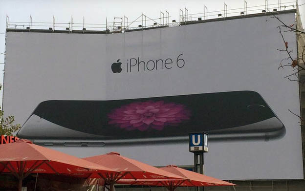 iPhone 6 снова согнулся