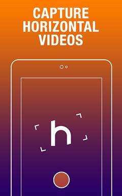 Horizon для Android стоит на страже горизонта ваших видео