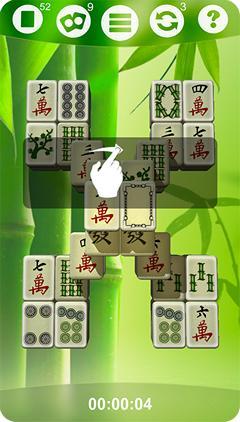 Двусторонний Маджонг Пасьянс для Android:  маджонг по-новому