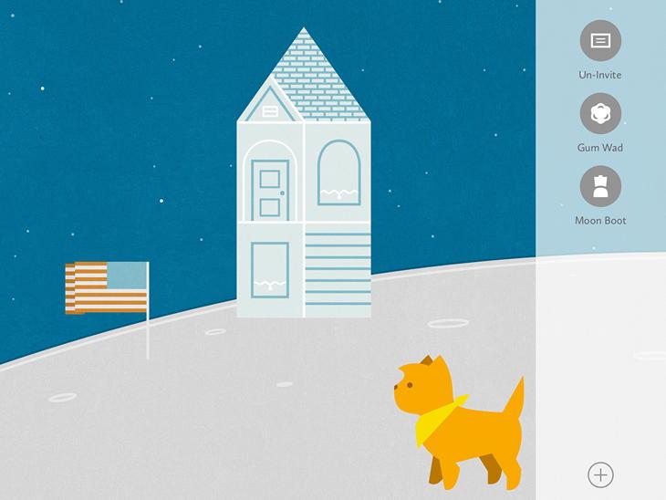Игра Doggins для Android: терьер-путешественник во времени