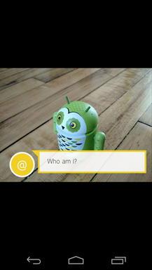 Microsoft Xim для Android - оригинальный способ показать фото