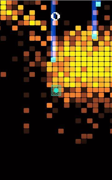 Обзор Android-игры Light Escape: неоновый тайм-киллер