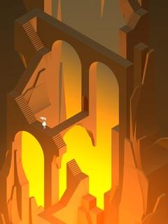 Игра Monument Valley: продано 1,4 млн копий