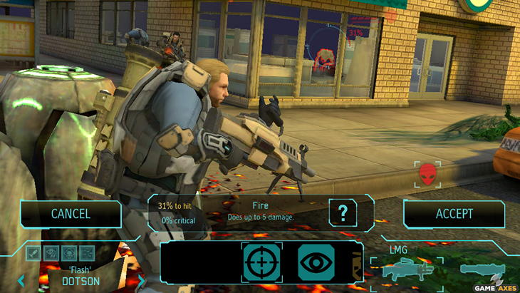 Игра XCOM: Enemy Unknown удалена из Google Play и App Store