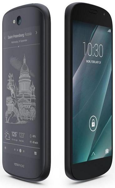 YotaPhone 2 будет представлен 3 декабря