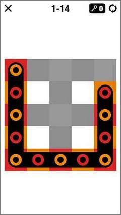 Обзор головоломки Quetzalcoatl для iPhone и iPad: разноцветное змееводство