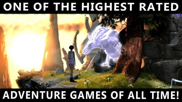 Игра Longest Journey Remastered для iPhone и iPad: глобальный релиз одной из лучших адвенчур
