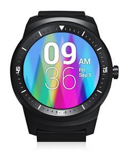Смарт-часы LG G Watch R можно будет купить в России по цене 13 000 рублей