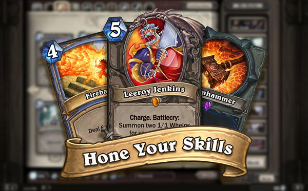 Игра Hearthstone: Heroes of Warcraft от Blizzard вышла на Android