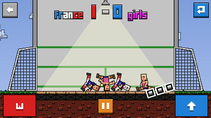 Игра Tipsoccer для Android