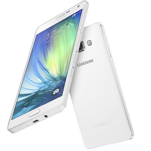 Galaxy A7 – самый тонкий смартфон Samsung